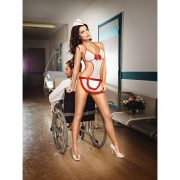 Baci Candy Nurse nővérke szett