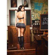 Baci Sexy Schoolgirl diáklány szett (E25217)