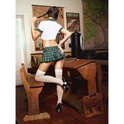 Baci Boarding School iskoláslány szett