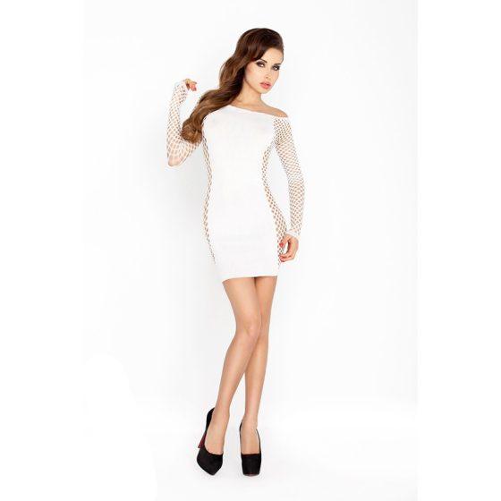 Passion miniruha, oldalt necc betéttel (fehér) S-L méret